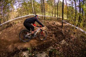 Photo of Brandon ALGER at Powder Ridge, CT