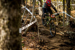Photo of Michael FREELAND at Powder Ridge, CT