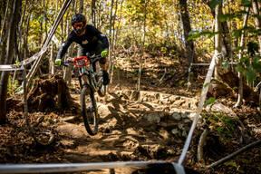 Photo of David MCKENZIE at Powder Ridge, CT