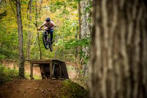Photo of Sam SILLAY at Powder Ridge, CT