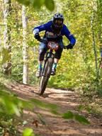 Photo of Oleksiy KONONENKO at Powder Ridge, CT