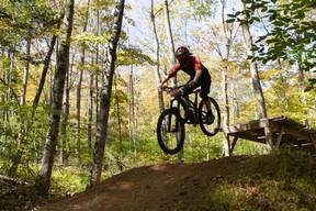 Photo of Jarred RAYMOND at Powder Ridge, CT