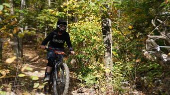 Photo of Robert ONEILL at Powder Ridge, CT