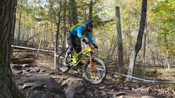 Photo of Max CORETTO at Powder Ridge, CT
