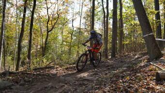 Photo of Luke GEORGIAN at Powder Ridge, CT
