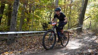 Photo of Tyler MIELKE at Powder Ridge, CT
