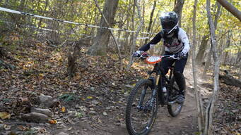 Photo of Jennifer YANAZZO at Powder Ridge, CT