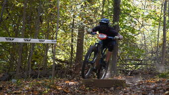Photo of Ryan BIGHAM at Powder Ridge, CT