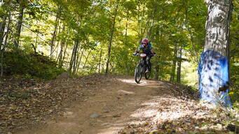 Photo of Kimberly BRADLEY at Powder Ridge, CT