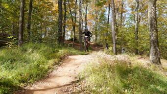 Photo of Karlin MCKEITH at Powder Ridge, CT