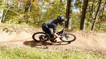 Photo of Luke MELLO at Powder Ridge, CT
