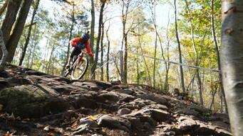 Photo of Phil COLE at Powder Ridge, CT