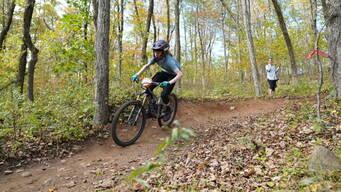 Photo of Liam WALSH at Powder Ridge, CT