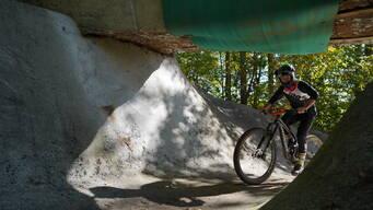 Photo of Adrian HAYDEN at Powder Ridge, CT