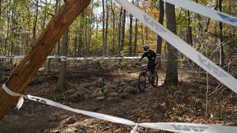 Photo of James GOCKE at Powder Ridge, CT