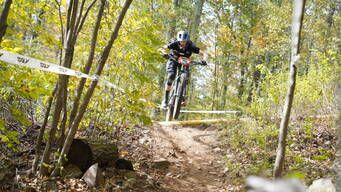 Photo of Sean MURPHY at Powder Ridge, CT