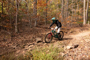 Photo of Samuel SPOELSTRA at Powder Ridge, CT