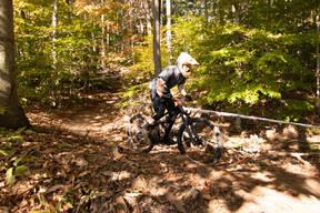 Photo of Eric PERRY at Powder Ridge, CT