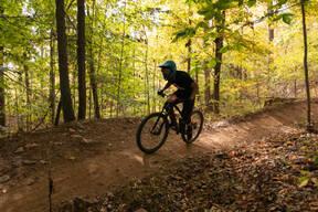 Photo of David CANAVAN at Powder Ridge, CT