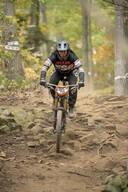 Photo of Arthur THARP at Powder Ridge, CT