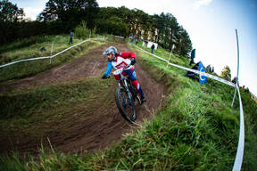 Photo of Oscar STELL at Harthill