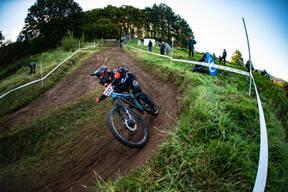 Photo of Ronan BEBBINGTON at Harthill