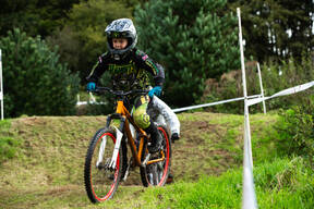 Photo of Jack LE BRASSE at Harthill