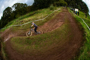 Photo of Daniel BIGGS at Harthill