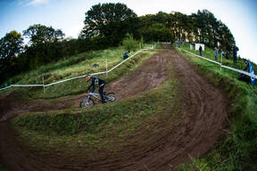 Photo of Oliver BROOKE at Harthill