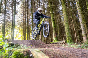 Photo of Chris CADLE at Hamsterley