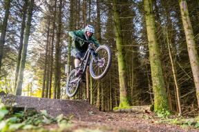 Photo of Ben PEARSON at Hamsterley