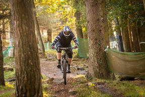 Photo of Chris BRIERS at Hamsterley