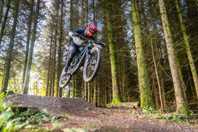 Photo of Jake PEIRSON at Hamsterley