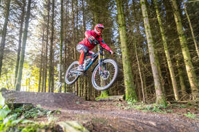 Photo of Alistair FINLAY at Hamsterley