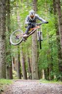 Photo of Jon MORLEY at Hamsterley