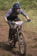 Photo of George MORGAN (jun) at Harthill