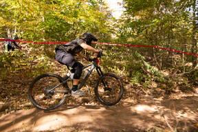 Photo of Michael CHANDLER at Powder Ridge, CT