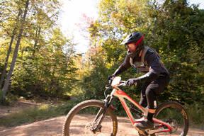 Photo of Tyler LEWIS at Powder Ridge, CT