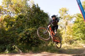 Photo of Kyle HOTCHKISS at Powder Ridge, CT