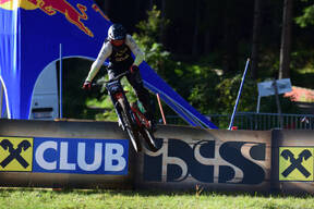 Photo of Friderik Riki Jun VODAN at Innsbruck