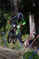 Photo of Lisa GAVA at Innsbruck