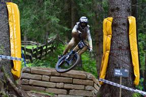Photo of Kilian BUHL at Innsbruck