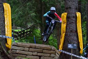 Photo of Luke WILLIAMSON at Innsbruck