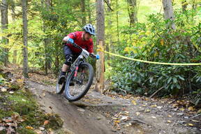 Photo of Mark BOWMAN at Glen Park, PA