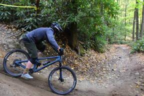 Photo of Dan DOMINIC at Glen Park