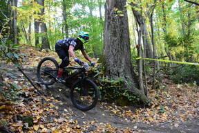 Photo of Jess MARELLI at Glen Park