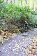 Photo of Diana ALLEN at Glen Park