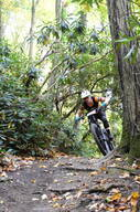 Photo of Bethany WERT at Glen Park