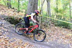 Photo of Elliott HURD at Glen Park