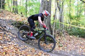 Photo of Sean KOELLER at Glen Park